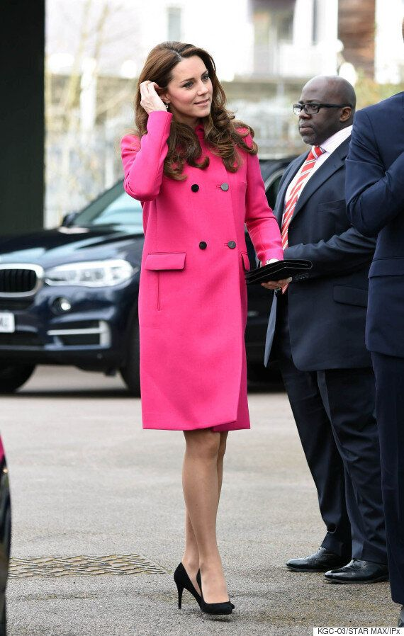 Royal Baby Watch: Parking Restrictions Extended At Lindo
