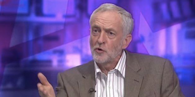 Jeremy Corbyn's Hamas Grilling Leaves Him Accusing Channel 4 News Of 'Tabloid