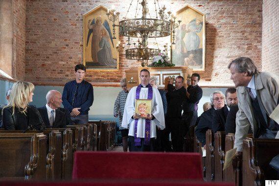 'Coronation Street': Deirdre Barlow's Funeral Praised By Fans On Twitter, Especially Ken's Emotional