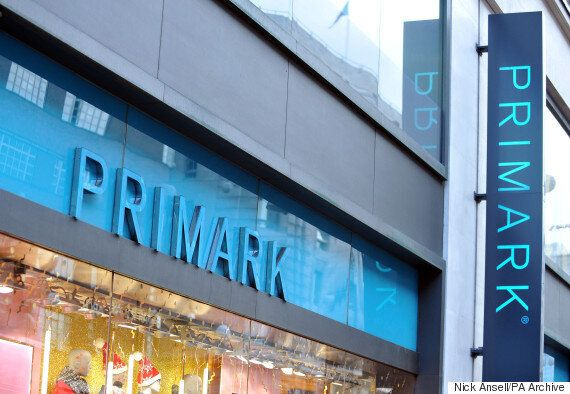 Primark Breastfeeding Mother Alleges Security Guard Snatched Nursing Baby From
