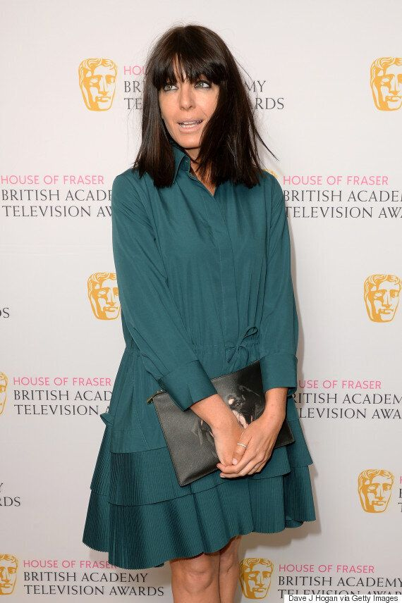 Claudia Winkleman Will Discuss 'Fireball' Accident That Left Her Daughter With Severe Burns In 'Watchdog'...