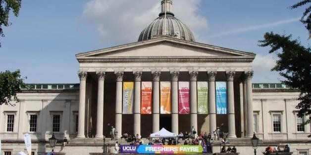 UCL Students' Union Backs Excluding Men And White People From 'Anti-Racism'