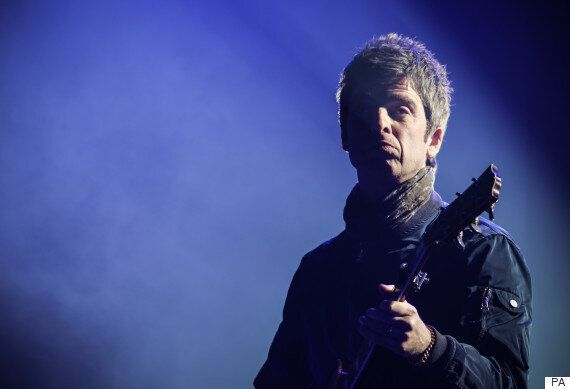 Noel Gallagher Says He Despairs Of Music Industry, Asking 'What Are We Left With?' Once 1990s Bands