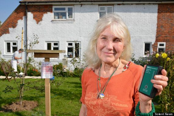 Grandmother Spends £4,000 WiFi-Proofing Her
