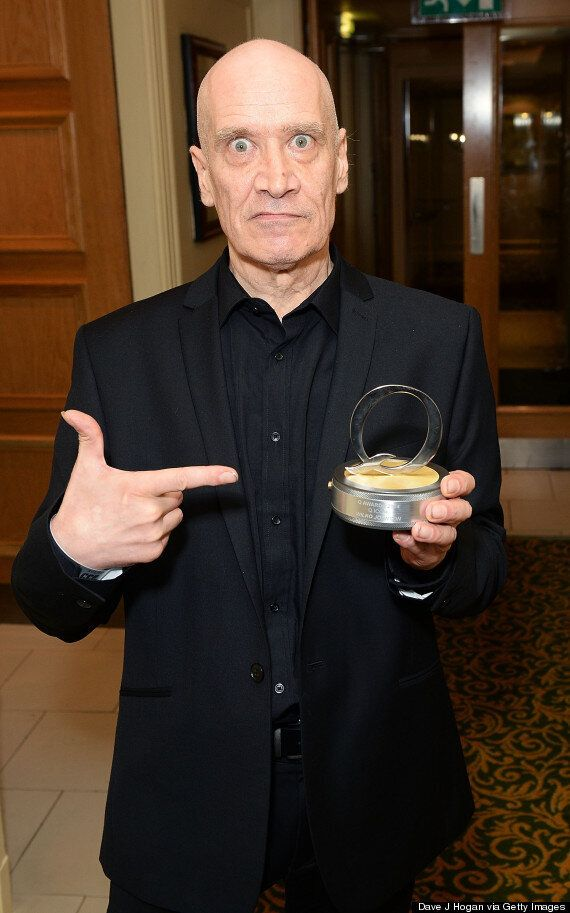 Wilko Johnson 'Cancer Free': Dr Feelgood Guitarist And 'Game Of Thrones' Star Claims He's Been 'Cured'...