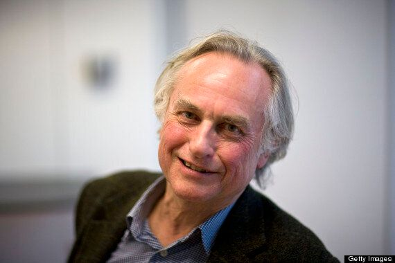 Richard Dawkins Is 'Not An Atheist' Says Ken Ham, A Creationist Currently Building A Life-Size 'Noah's