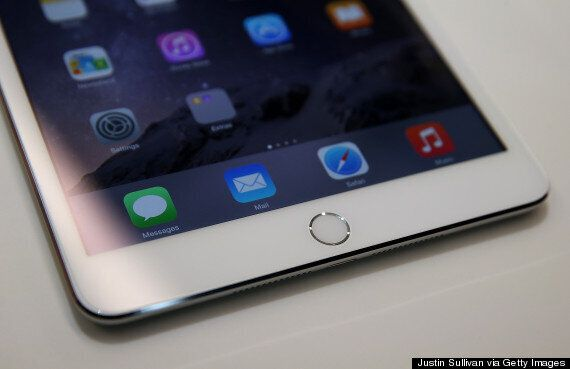 iPad Mini 3 Review: Putting A Price On