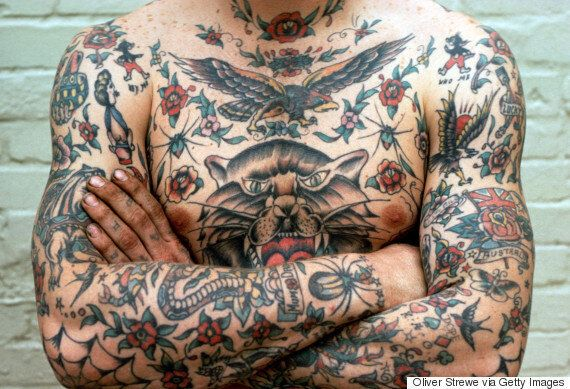Tattoo Removal Cream That Costs £3 Could Soon Be On The Cards ...