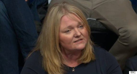 Labour Anger Over Ed Miliband's BBC Question Time Interrogator, Catherine