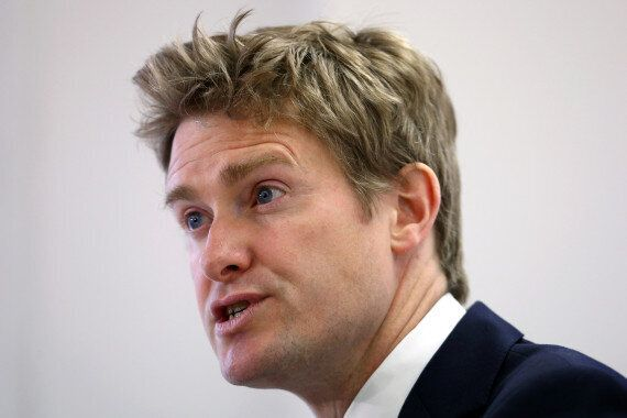 Tristram Hunt To Urge Labour To 'Wrap Itself' In Patriotism To Win Back