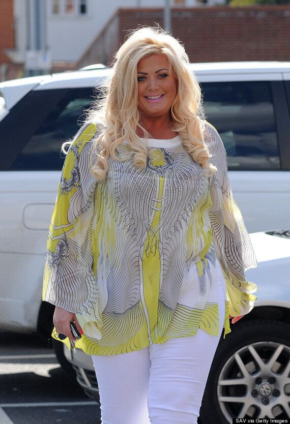 'TOWIE' Star Gemma Collins Quits? GC Reportedly Leaving 'The Only Way Is Essex' To Front Her Own