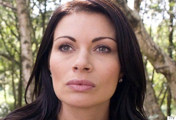 'Coronation Street' Star Alison King Quits Role Of Carla Connor After Nearly A Decade In The