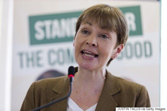 PSHE Lessons In Schools Could Help Protect Children From Sexual Abuse, Says Green MP Caroline