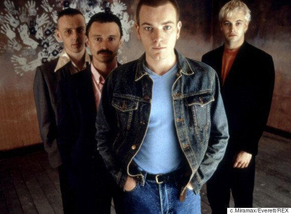 'Trainspotting 2' Is Happening! Ewan McGregor 'Very Fired Up' For A Sequel To The Cult