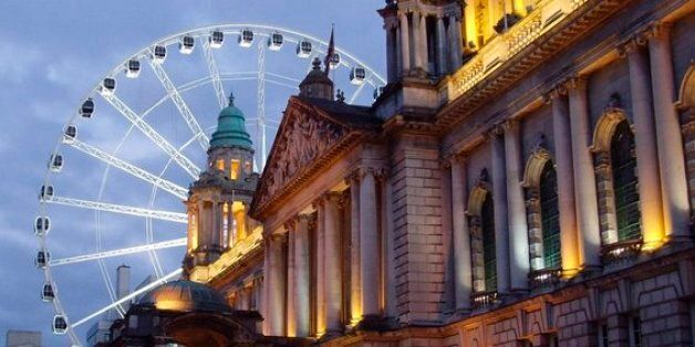 Belfast Is Named The UK's Most Affordable Student