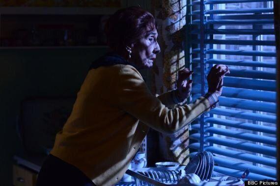 'EastEnders' Spoiler: Dot Cotton And Lauren Branning Set For Halloween Shocks