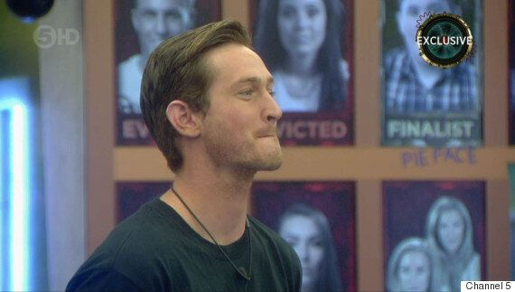 'Big Brother' Fix Claims As Footage Of Danny Wisker's Tweets About 'Fat Birds' Is Cut From The