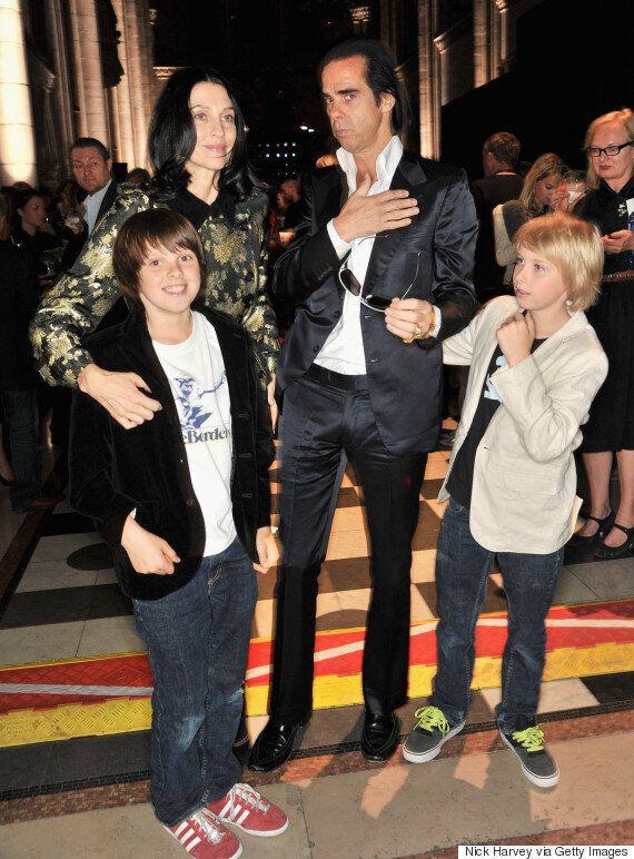 Nick Cave's Son Arthur Dies, Aged 15, Following Cliff