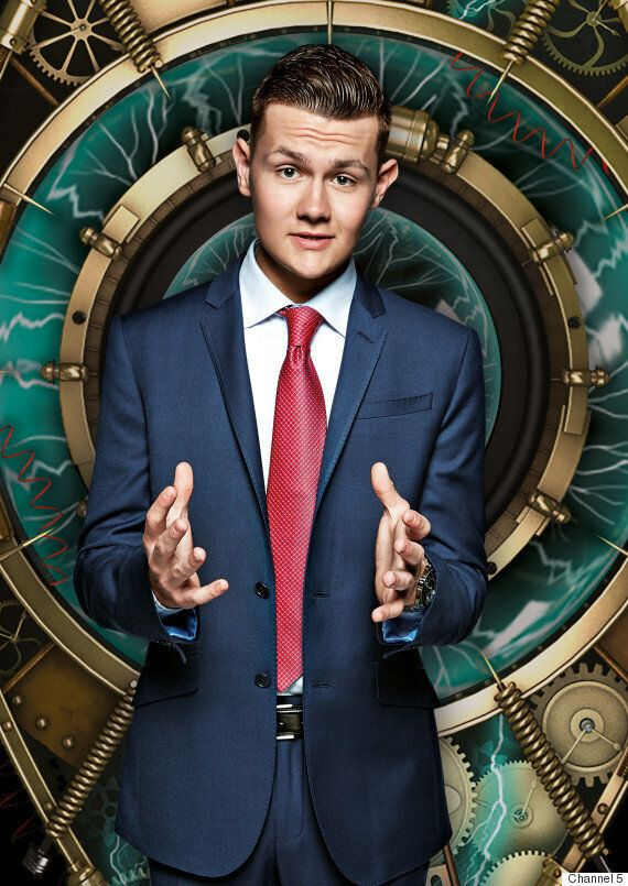'Big Brother' Odds: Joel Williams Becomes Bookies' Favourite To Win, Overtaking Chloe