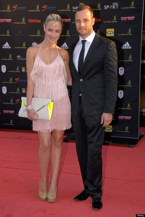 'Oscar Pistorius Is A Pathetic Figure', Says Reeva Steenkamp's Mother,