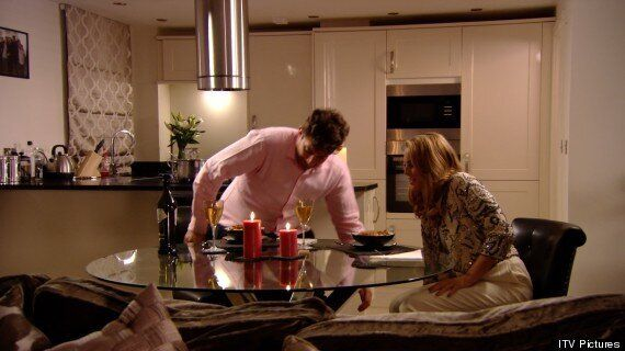 'TOWIE' Spoiler: Chloe And Elliot's Split Drama Continues As Lads Fight For Essex's Strongest Man Title