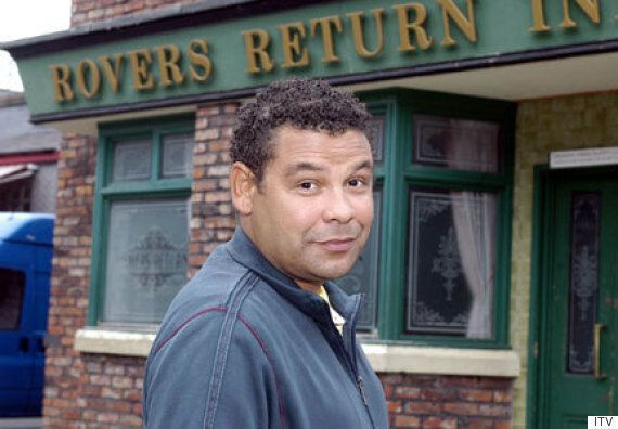 'Coronation Street's Craig Charles Joins Alison King In Departure. He's Off To Film More 'Red