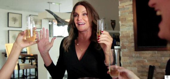 'I Am Cait': Caitlyn Jenner Jokes She's The 'New Authority On Hair And Make-Up' In New Reality TV Show...