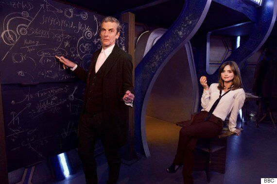 'Doctor Who' Series 10 Confirmed In BBC Worldwide Annual