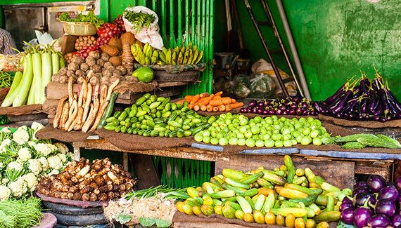 To Advance Food Security, Cold Chains Have to Get