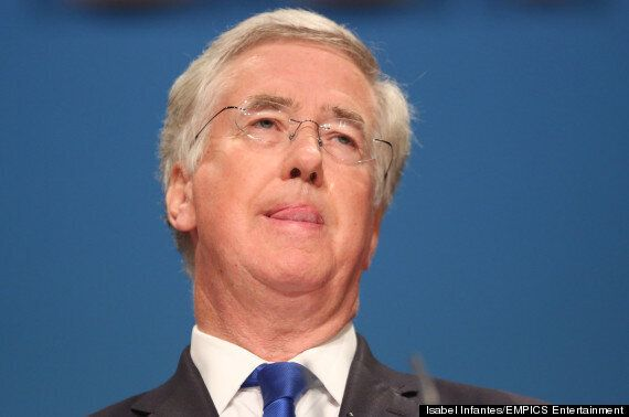Michael Fallon Says Parts Of Britain Are 'Swamped' With Immigrants, In Huge Rhetoric