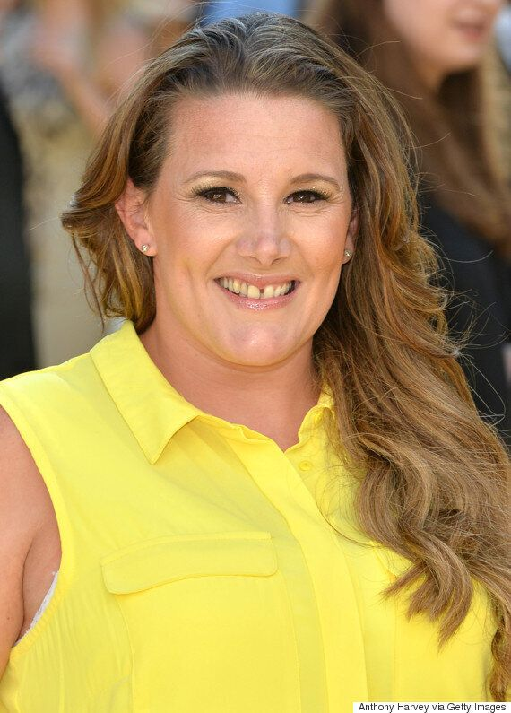 'X Factor' 2015: Sam Bailey Hits Out At New Judges Nick Grimshaw And Rita Ora, Before Attacking Cheryl's