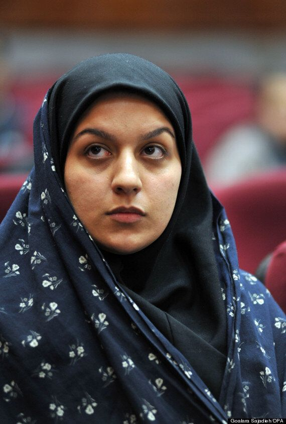 Heartbreaking Final Letter Of Hanged Young Iranian Woman Reyhaneh
