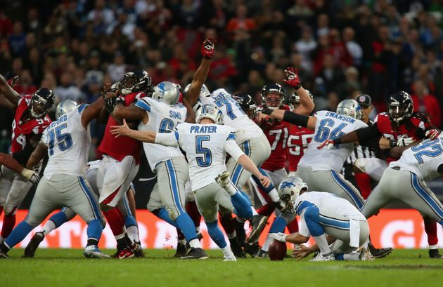 Detroit Lions 22-21 Atlanta Falcons: Birds Fail To Show Longed-For Toughness In Last-Gasp