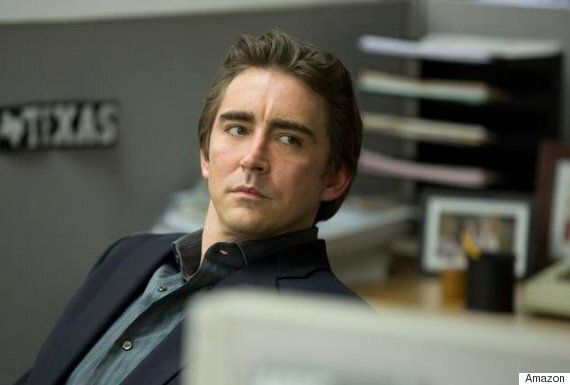 WISE WORDS: 'Halt And Catch Fire', 'The Hobbit' Star Lee Pace On Reading Reviews And Retreating To The