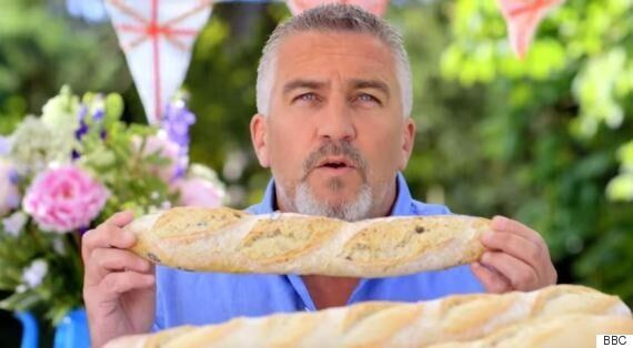 'The Great British Bake Off' Trailer For New Series Sees Mary Berry Doing 'The Sound Of Music'