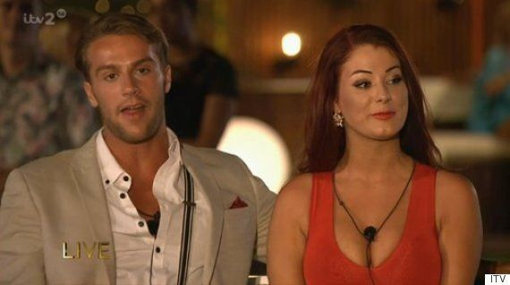 'Love Island' 2015 Final: Max And Jess Crowned Winners, Beating Favourites Hannah And