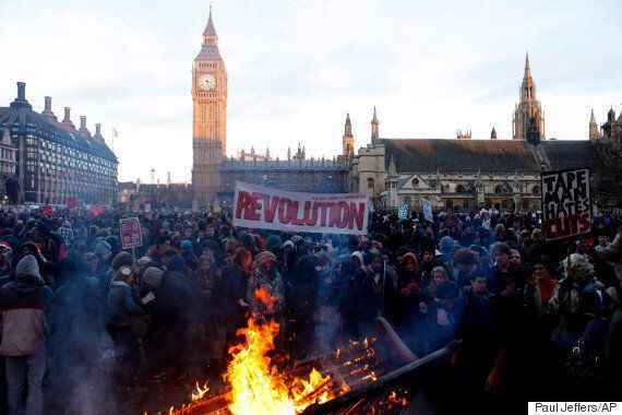 I'll Scrap Tuition Fees, Says Labour Hopeful Jeremy
