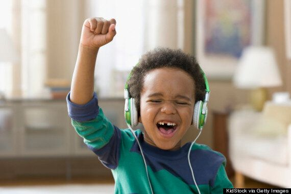 Songs That Make You Feel Good (Plus A Happy Playlist To Jam To) | HuffPost  UK Life