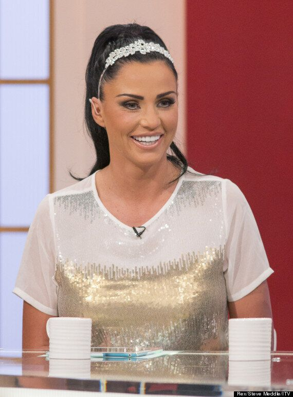 Katie Price Wants A Damehood, Former Glamour Model Says She Never Gets Recognition For Her Good