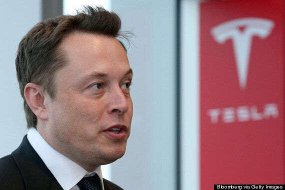Elon Musk: Inventing AI is 'Summoning The