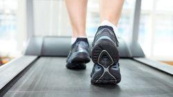 Physical Inactivity: A Paradigm