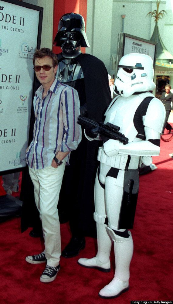 Ewan McGregor Blasts Certain 'Star Wars' Fans As 'Parasitical Lowlifes And F***ing