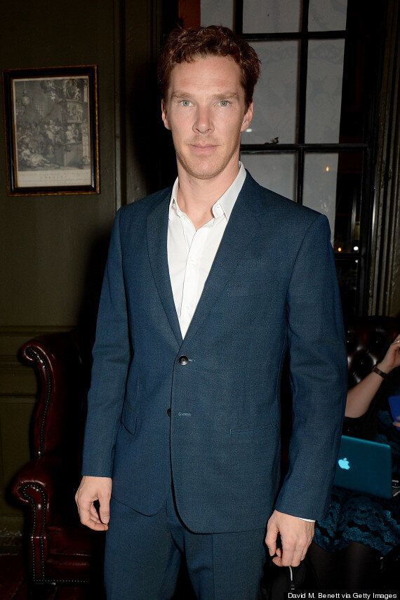 Benedict Cumberbatch For 'Doctor Strange' Film? 'Sherlock' Actor 'To Play Lead' In New Marvel
