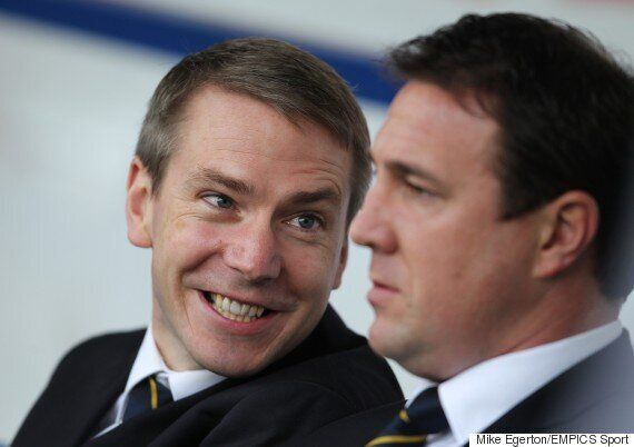 Malky Mackay Text Messages Labelled Racist, Homophobic And Sexist... But Will Not Result In