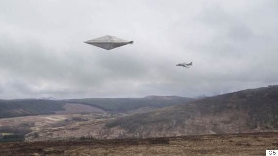 'Conspiracy' Follows The Trail Of The Missing Calvine Photo, And Asks... Is This Proof That UFOs Do Exist?