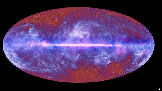 The Universe Might Be A Billion Years Older Than We