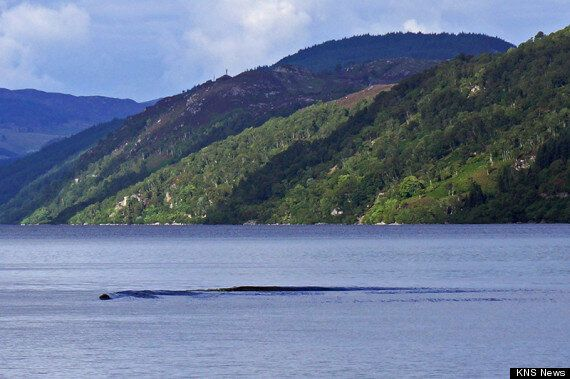 Scottish Nationalists Were Very Angry About Plans To Kidnap And Kill The Loch Ness Monster, Secret Files