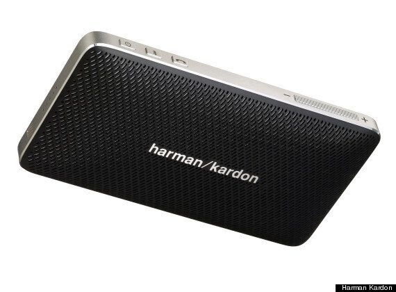 Harman Kardon Esquire Mini Review: All Work No