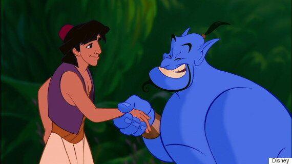 Disney's 'Aladdin' To Get Live-Action Prequel Exploring Genie's