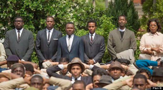 David Oyelowo, Star Of 'Selma' And 'Interstellar', Believes Brad Pitt 'Uses His Power Along With His
